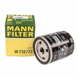 Фильтр Mann W712/73 масл.